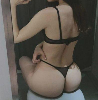 Анютка, 26 лет — проститутка в Рязани