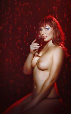 Анастасия, (Рязань), эротическое фото