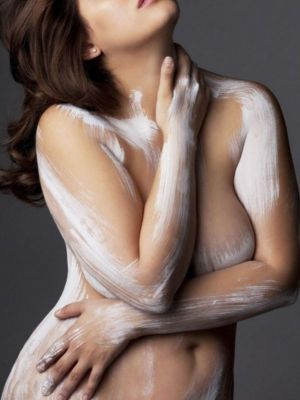Лена ????массаж — анкета девушки и фото