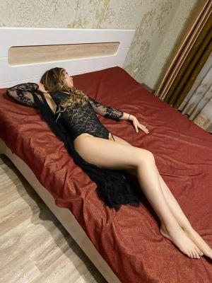 Розали , рост: 172, вес: 55 - госпожа БДСМ, закажите онлайн