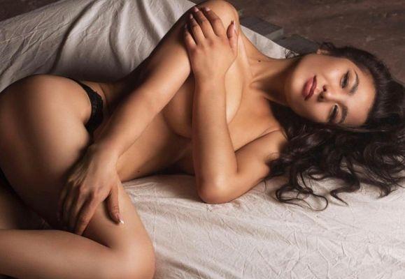 Лилия  — классический массаж от проститутки - 3000 руб. в час