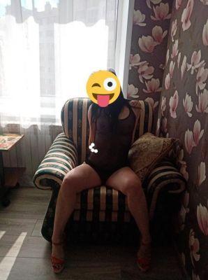 Евгения (без предоплат, тел. 8 961 130-46-86 - проститутка, круглосуточный выезд