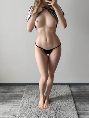 Лиза — проститутка из Украины, от 3500 руб. в час